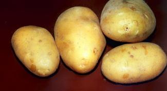 Как хранить очищенный картофель