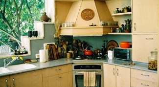 How to choose a good kitchen