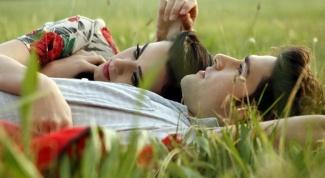 Что делать, если он любит свою бывшую девушку