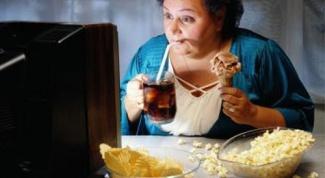 Что делать после еды