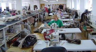 Как найти хороший швейный цех