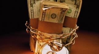 Как списать дебиторскую и кредиторскую задолженность