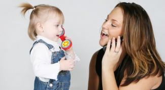 Как научиться общаться с ребенком