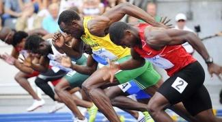 Как повысить скорость бега