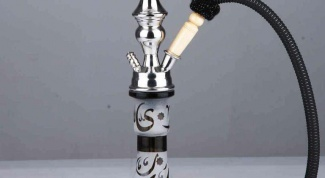 How to fix a hookah