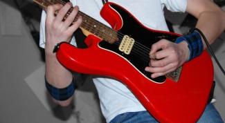 Как научиться играть на гитаре с помощью программы