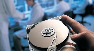 Как увеличить размер системного диска
