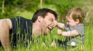 Как научиться быть отцом