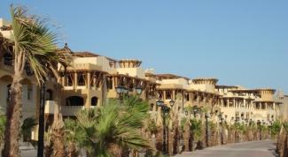 Как купить квартиру в Египте
