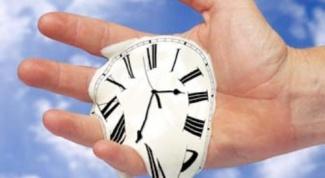 Как научиться ценить время