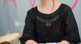 Как отправить заказ на косметику Avon через интернет