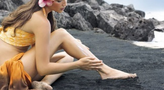 How to remove the irritation after waxing