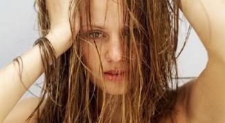 Что делать, если волосы жирные