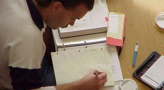 Как написать отчет по практике студента