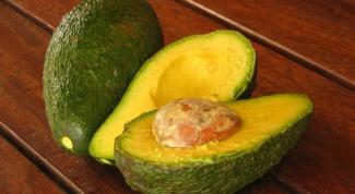 Что делать с авокадо