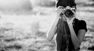 Как настроить резкость у фотоаппарата