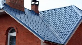 Что делать, если течет крыша