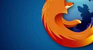 How to install a firefox extension