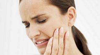 Как снять сильную зубную боль