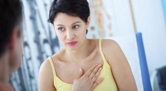 Как лечить кашель при лактации