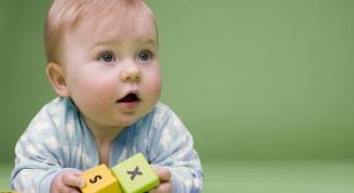 Как остановить икоту у новорожденного
