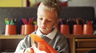 Как определить наклонности ребенка