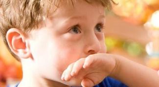 Что делать, если ребенка тошнит