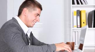 Как отвлечь мужа от компьютера