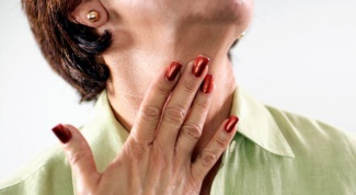 Что делать при потере голоса