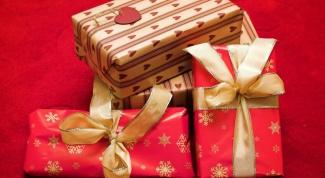 Как организовать вручение подарка боссу