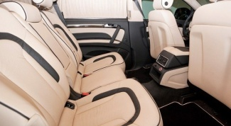 Как перетянуть сиденья автомобиля