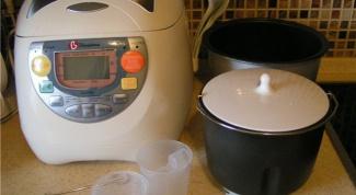Как приготовить джем в хлебопечке