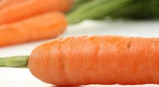 Как нарезать морковку