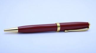 Как рисовать шариковой ручкой