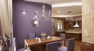 Как оформить кухню-гостиную