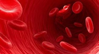 Как снизить вязкость крови