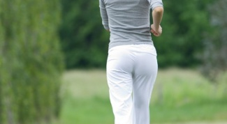 How to shape buttocks