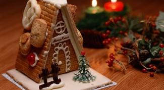 Как отметить дома Новый год