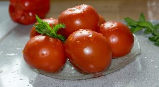Как сделать аджику из помидоров