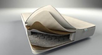 How to repair spring mattress
