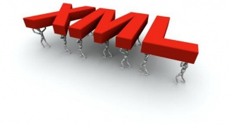 How to fix the xml file