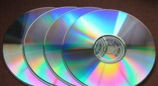 Как записать фото на DVD-диск