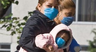 Как проводить профилактику гриппа