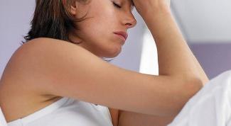 Как восстановиться после замершей беременности