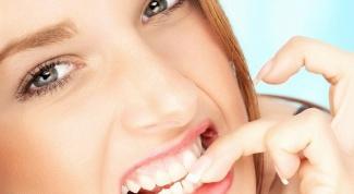 Как избавиться от вредной привычки грызть ногти