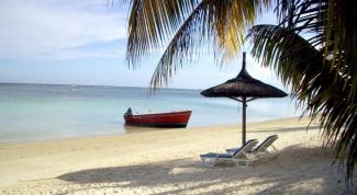 Как долететь на Маврикий