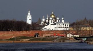 Как отдохнуть в Новгороде