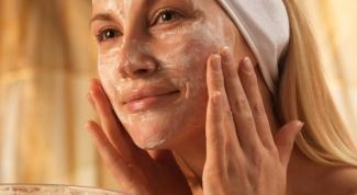 Что делать, если лицо шелушится
