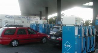 Как определить норму расхода топлива
