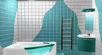 Как рассчитать площадь ванны